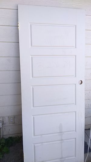 Door 32x79 for Sale in San Bernardino, CA