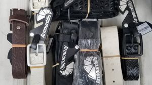 A lot of 8 Armourdillo Belts -- Brand New for Sale in Hawthorne, CA