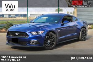2015 Ford Mustang for Sale in Los Angeles, CA
