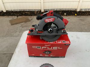 6-1/2 CIRCULAR SAW for Sale in San Bernardino, CA