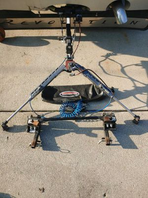 Roadmaster complete tow setup for Sale in Heath, OH