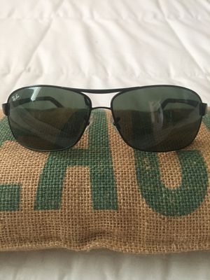 Ray Ban 3343 Black Sunglasses for Sale in San Diego, CA