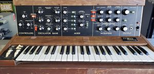 Minimoog Model D for Sale in San Diego, CA