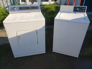 Kenmore washer (dryer just sold) for Sale in Strongsville, OH