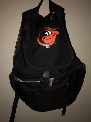 Orioles with cooler inside for Sale in Washington, DC