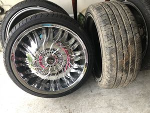 Rims for Sale in Durham, NC
