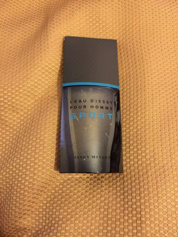 Issey Miyake Mens Fragrance