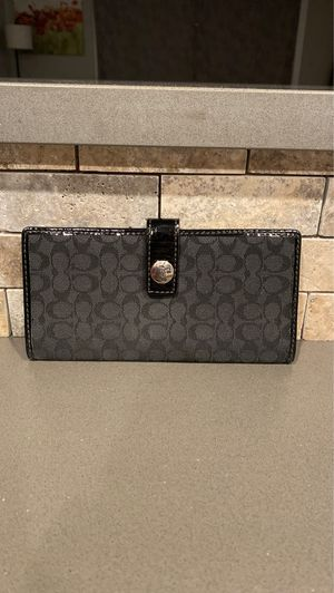 Coach wallet for Sale in Vancouver, WA