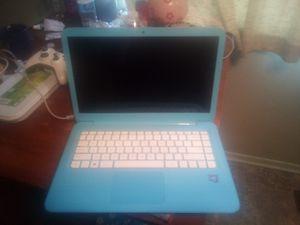 Windows 10 hp laptop for Sale in Oldtown, ID