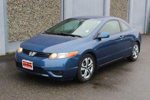 2007 Honda Civic Cpe for Sale in Auburn, WA