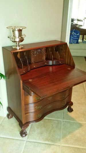 1920s secretary desk antique for Sale in San Diego, CA