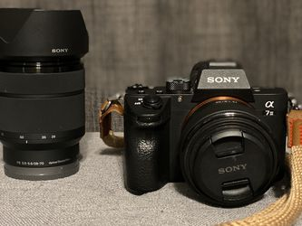 Sony A7iii for Sale in Fort Worth,  TX