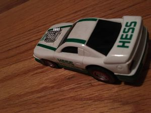 Hess toy car for Sale in North Haven, CT