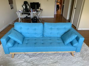 Modern style sofa for Sale in Glenview, IL