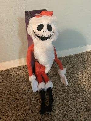 Jack Skellington (NEW) for Sale in Pewee Valley, KY