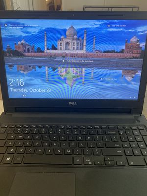 Dell Inspiron 15 Laptop for Sale in Bradenton, FL