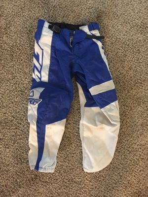 Fly motocross pants for Sale in Montgomery, IL