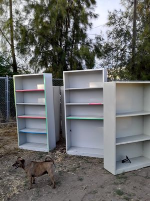 Metal shelving for Sale in Madera, CA