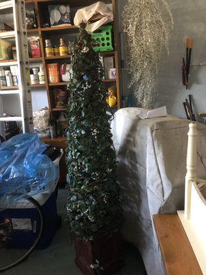 Christmas Topiary for Sale in DeBary, FL