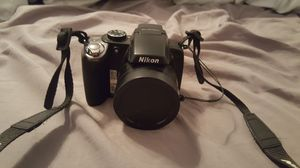 Nikon digital camera like new for Sale in Alachua, FL