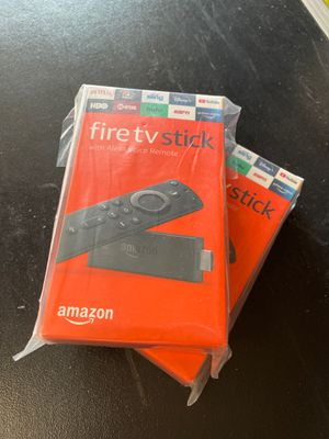 Fire TV Stick for Sale in Katy, TX