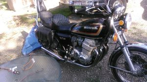 Honda Motorcycle for Sale in Galion, OH