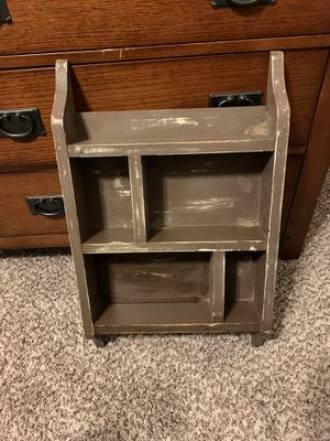 Wall shelves for Sale in Arlington, TX