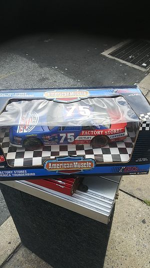 American Muscle model car made out of metal for Sale in Lancaster, PA