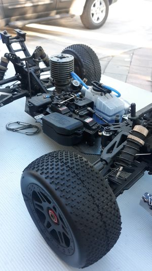 Kyosho inferno st nitro rc for Sale in Redlands, CA