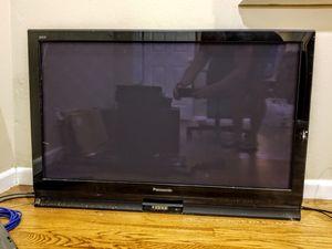 "Panasonic Viera TH-42PX60U 42"" HD Plasma Television for Sale in Hayward, CA"