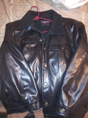 Canyon River Blues leather jacket size XL for Sale in Denver, CO