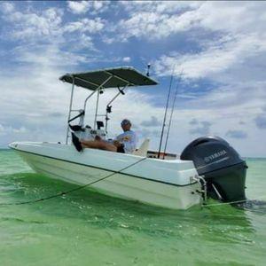 Bayliner Trophy 17' YAMAHA 115 for Sale in Miami, FL