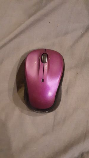 Cordless mouse for Sale in Idaho Falls, ID