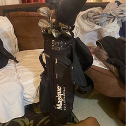 Golf Clubs With Bags Included for Sale in Indianapolis,  IN