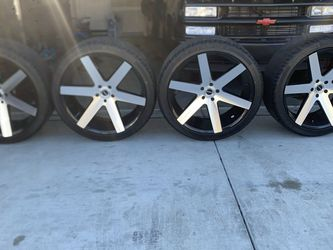 Rims for Sale in Westley,  CA