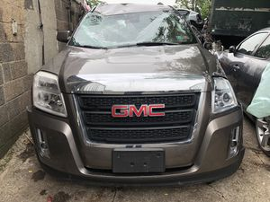 Used, GMC Terrain 2012 Selling Parts Only Vehicle Not For Sale for Sale for sale  Clifton, NJ