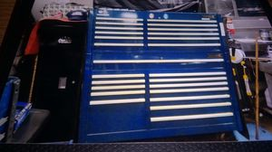 Marco toolbox and tools for Sale in Manassas, VA