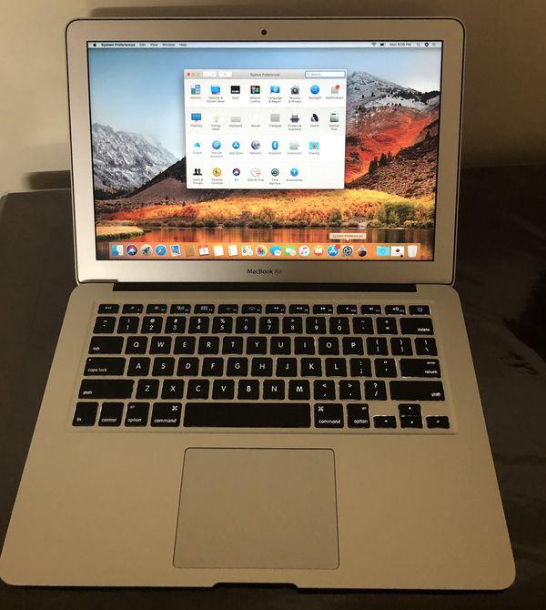 "2017 MacBook Air 13.3"" inch"