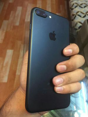 Iphone 7 Plus, Factory UNLOCKED...Perfect Condition..Like New. for Sale in Springfield, VA