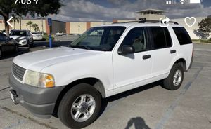 2003 Ford Explorer for Sale in Moreno Valley, CA