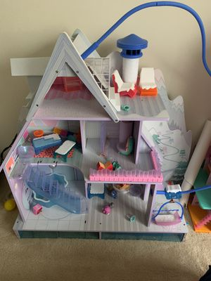 Lol doll house for Sale in North Potomac, MD