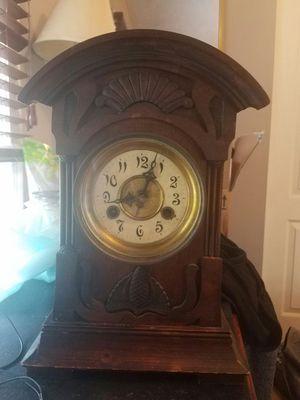 Antique german jungens clock for Sale in Ruckersville, VA