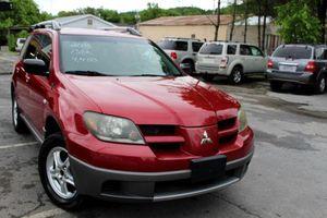 2003 Mitsubishi Outlander for Sale in Johnson City, TN