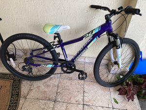 24 inch Cannodale kids bike for Sale in Pompano Beach, FL