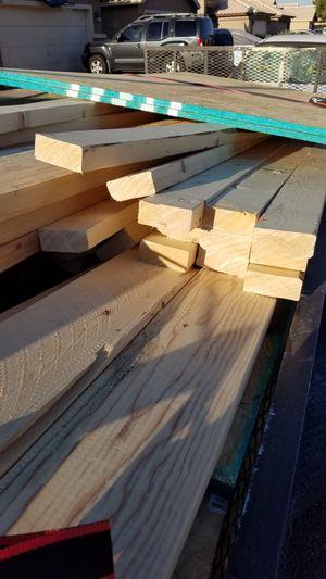 Lumber for Sale in Phoenix, AZ