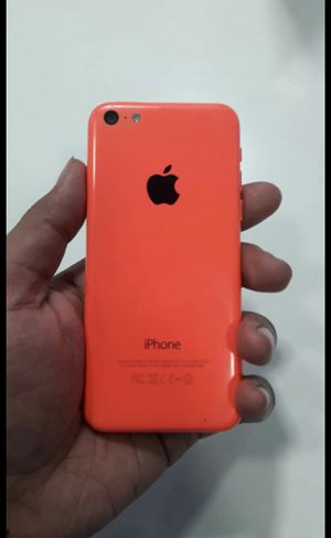 Iphone 5C, Factory Unlocked..( Almost New Condition) for Sale in Springfield, VA