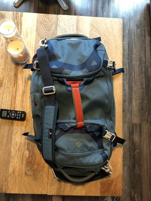Eagle creek travel backpack/duffle bag! Like new! for Sale in Tampa, FL