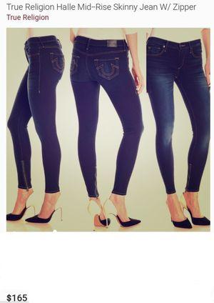 True religion jeans for Sale in Philadelphia, PA