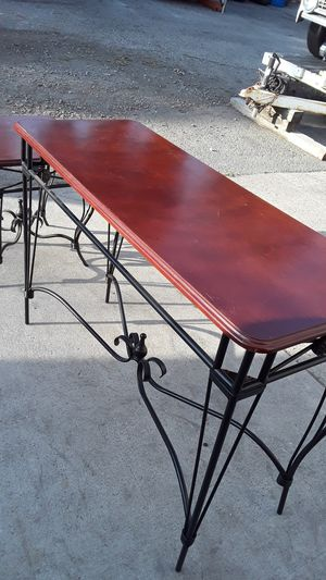 AN AWESOME DEAL- 6 PCS BOMBAY COMPANY FURNITURE for Sale in Long Beach, CA