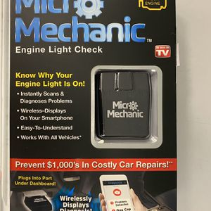 car diagnose scanner chip for Sale in Modesto, CA